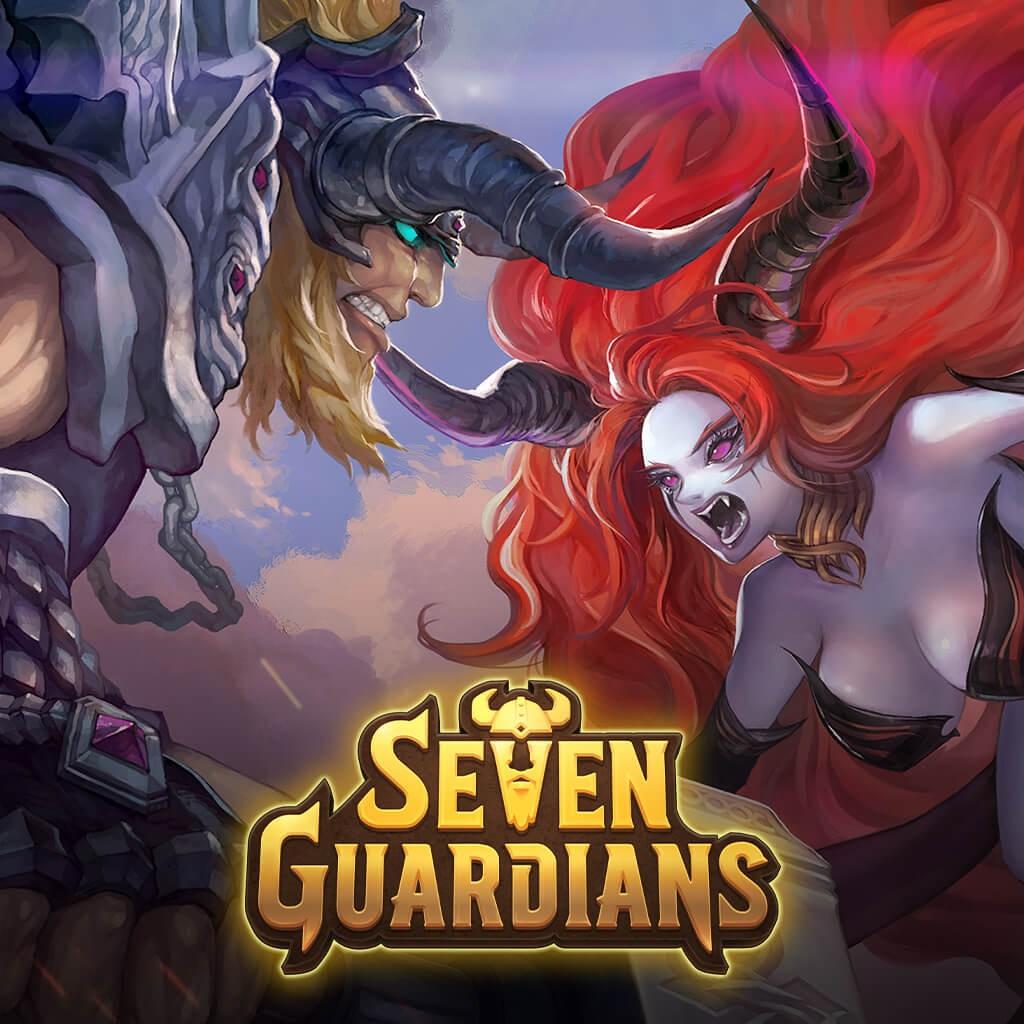 Seven Guardians